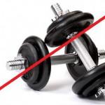 Trizeps Übungen für zuhause ohne Geräte und Hanteln