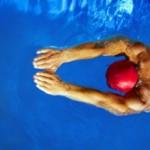 Durch Schwimmen in Form kommen? Kurze Analyse