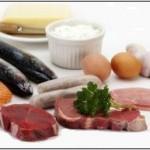 Top 10 Liste der eiweißhaltigen / eiweißreichen Lebensmittel für Muskelaufbau