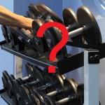 Was ist besser? Training mit Freihanteln  oder am Kabel und an Geräten?