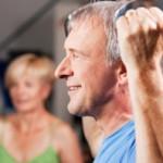 Muskelabbau im Alter – Gründe dafür und wie man den Effekt abbremsen kann?