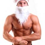Was schenkt man einem Fitnessjunkie eigentlich zu Weihnachten?