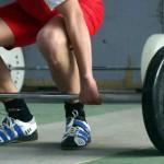 """Sind Gewichtheber-Übungen wie """"Reißen"""" und """"Stoßen"""" gut für den Muskelaufbau?"""