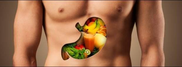 Muskelaufbau als Veganer - Vegeratier © determined - Fotolia