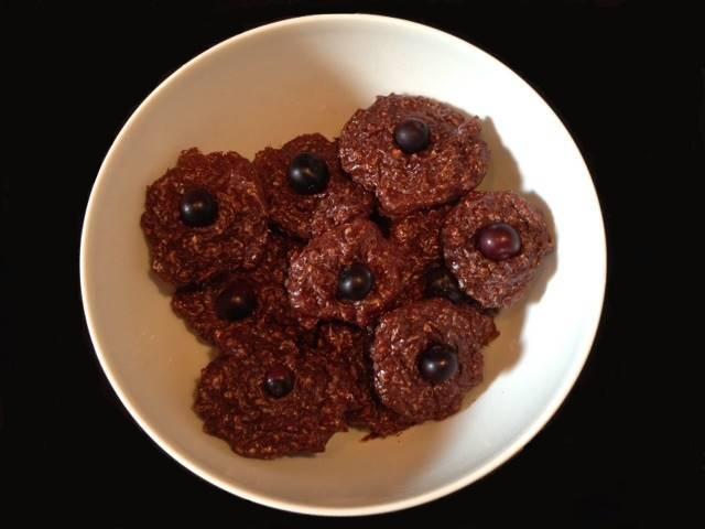 Protein Cookies © MoreMuscles.de