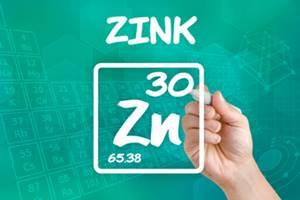Zink © Zerbor - Fotolia.com