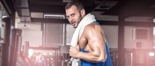 Laufen und Muskelaufbau © Alen Ajan