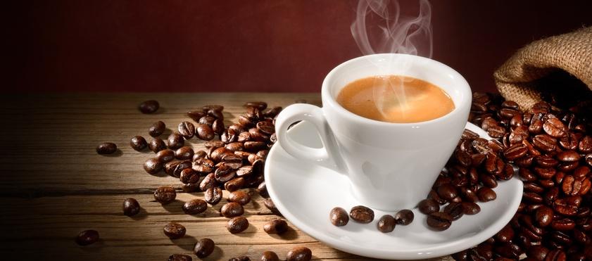 Kaffee gut für Muskelaufbau?
