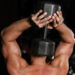 Trizeps Training: Die 6 besten Übungen, die man überhaupt machen kann