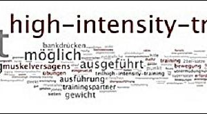 Intensitaetstechniken fuer Muskelaufbau © XtravaganT - Fotolia.com