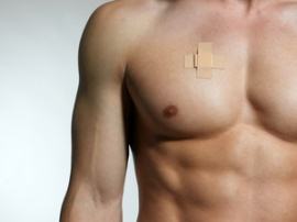 Muskelverletzungen © zamphotography - Fotolia.com