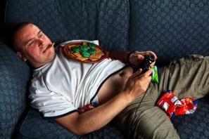 Gründe für Übergewicht © Freefly - Fotolia.com