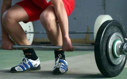 gewichtheben © Sébastien Gayet - Fotolia.com