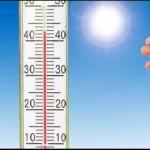 Spezial Tipps bei Hitze: So kühlst du dich bei großer Hitze optimal ab