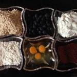 Protein Kekse / Cookies Rezept zum selber machen
