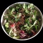 Thunfischsalat Rezept Low Carb und lecker