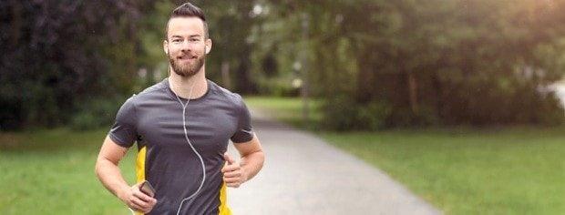 Training mit oder ohne Kopfhörer?